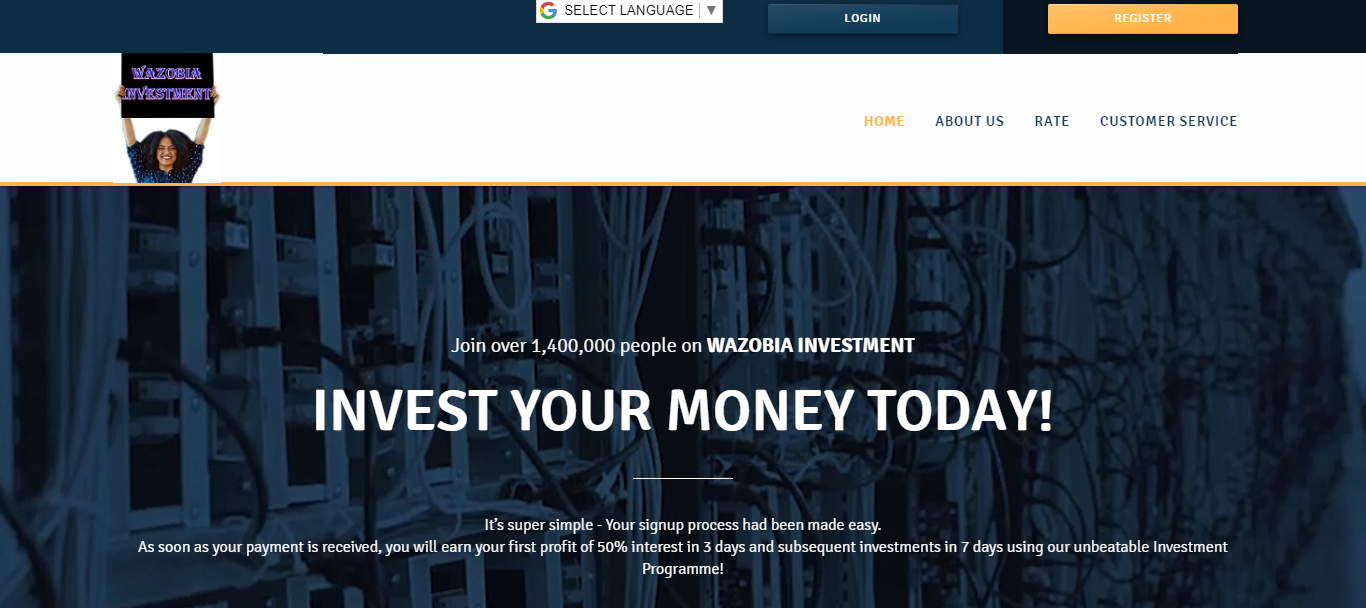 Investment software systems inc scam script list for investment
